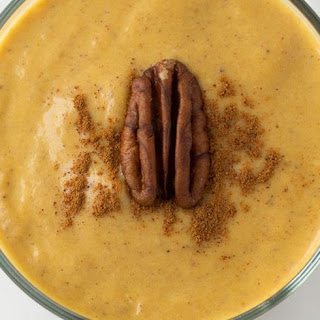 Pumpkin Pecan Pie Smoothie