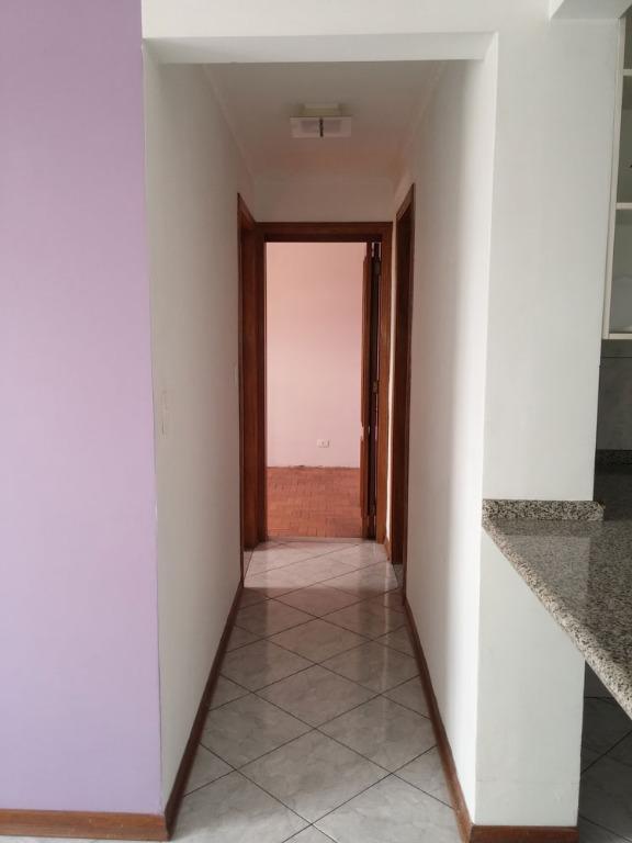 Apartamento à Venda - Parque São Jorge