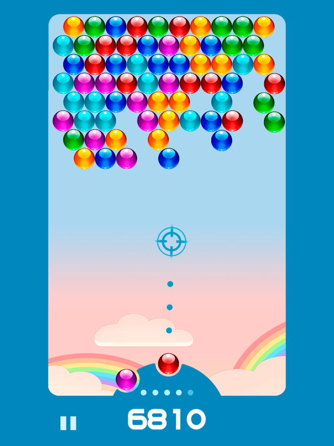 Super Bubble Shooter Master Screenshot 8