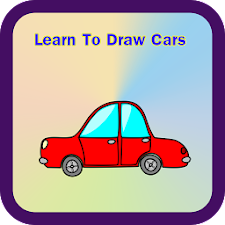 Learn To Draw Cars