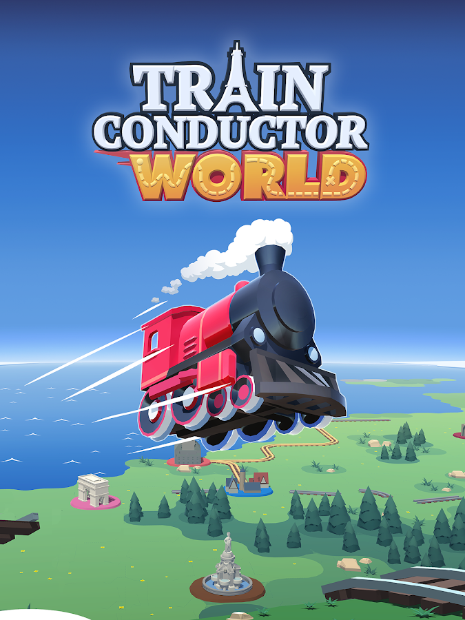 Train Conductor World Screenshot 14