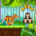 Junglee Tiger APK for Bluestacks