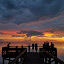 Sean Kushmick Crystal beach by Sean Kushmick - Landscapes Sunsets & Sunrises ( sunset, florida, tampa, beach, dock )