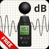 Sound Meter & Noise Detector APK for Bluestacks