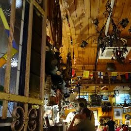 Bar a Rovigno by Patrizia Emiliani - City,  Street & Park  Markets & Shops ( croazia, rovigno, bar )