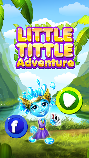 Little Tittle Adventure - solitaire card game For PC