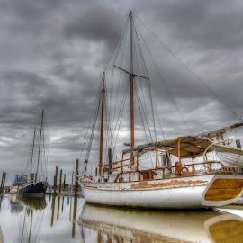 Tropic Star by Jason James - Transportation Boats