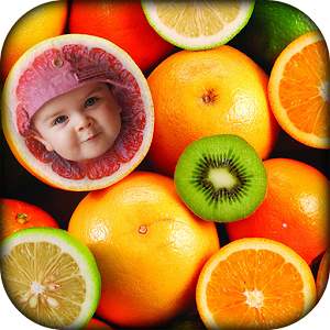 Download Fruit Photo Frames for Windows Phone