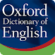 Oxford Dictionary of English Free image