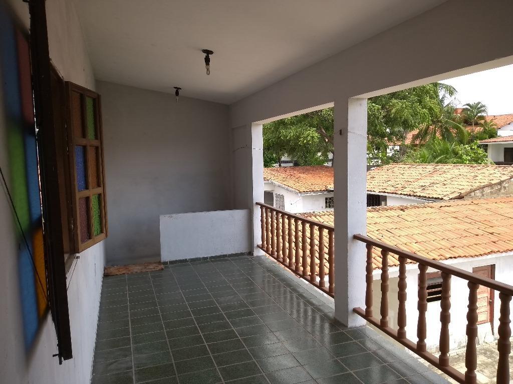 Casa residencial à venda, Bairro dos Estados, João Pessoa.