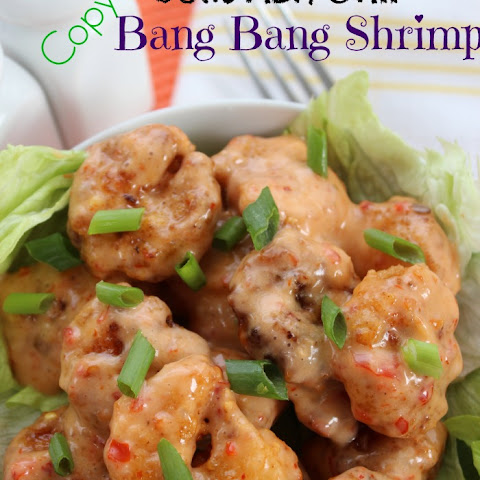 Copycat Bonefish Grill Bang Bang Shrimp