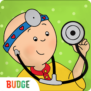 Caillou Check Up - Doctor For PC / Windows 7/8/10 / Mac – Free Download