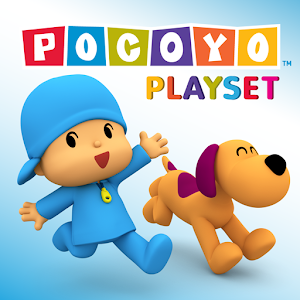 Let's Move - Pocoyo