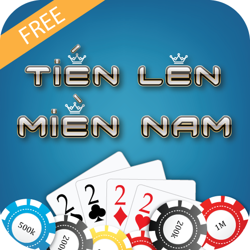 Tien Len - Thirteen - Mien Nam (game)