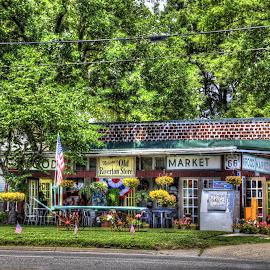 Riverton Street Market by Jackie Eatinger - City,  Street & Park  Markets & Shops