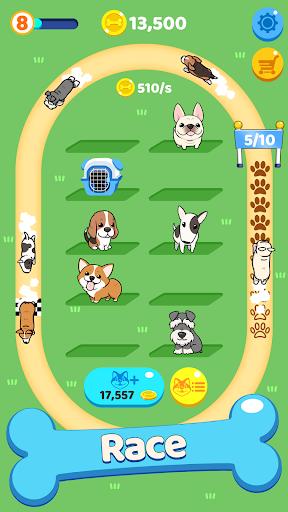 Merge Dogs