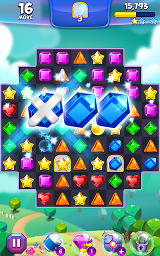 Jewel Match King: Quest screenshot 7