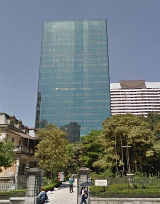 Sala comercial para locação, Bela Vista, São Paulo - SA0026.