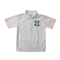 Roundhay Primary School White Polo Shirt