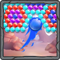 Crystal Bubble Match