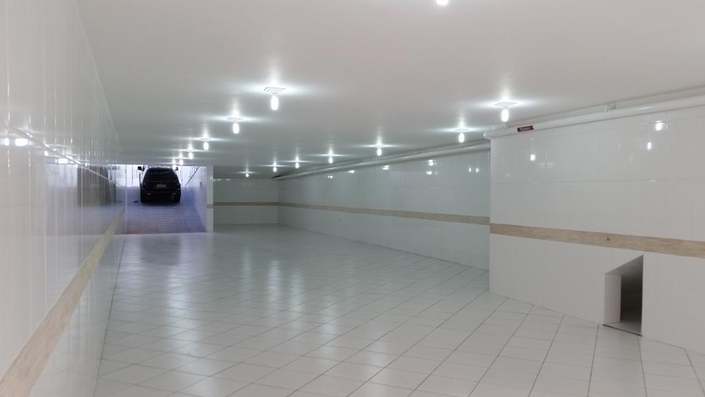 Prédio para Locação - São Paulo