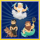 APK Game Clash of Gods for iOS