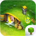 Free Download Farmdale APK for Samsung