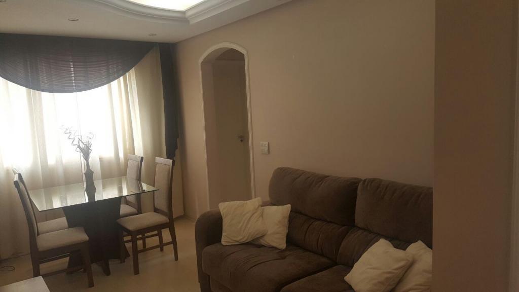 [Apartamento residencial à venda, Medeiros, Jundiaí.]