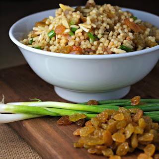 Orange Raisin Couscous Recipes