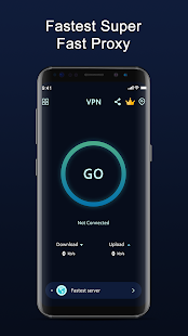 VPN Free - Unlimited Proxy & Fast Unblock Master for pc