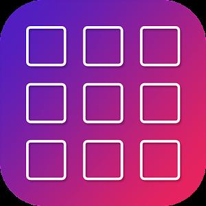 Giant Square & Grid Maker for Instagram Online PC (Windows / MAC)