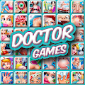 Plippa Doctor Operation Games APK for Bluestacks