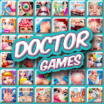 Plippa Doctor Operation Games file APK Free for PC, smart TV Download