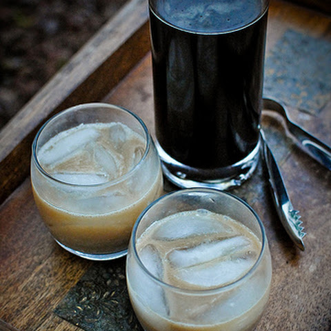 Make your own Kahlua