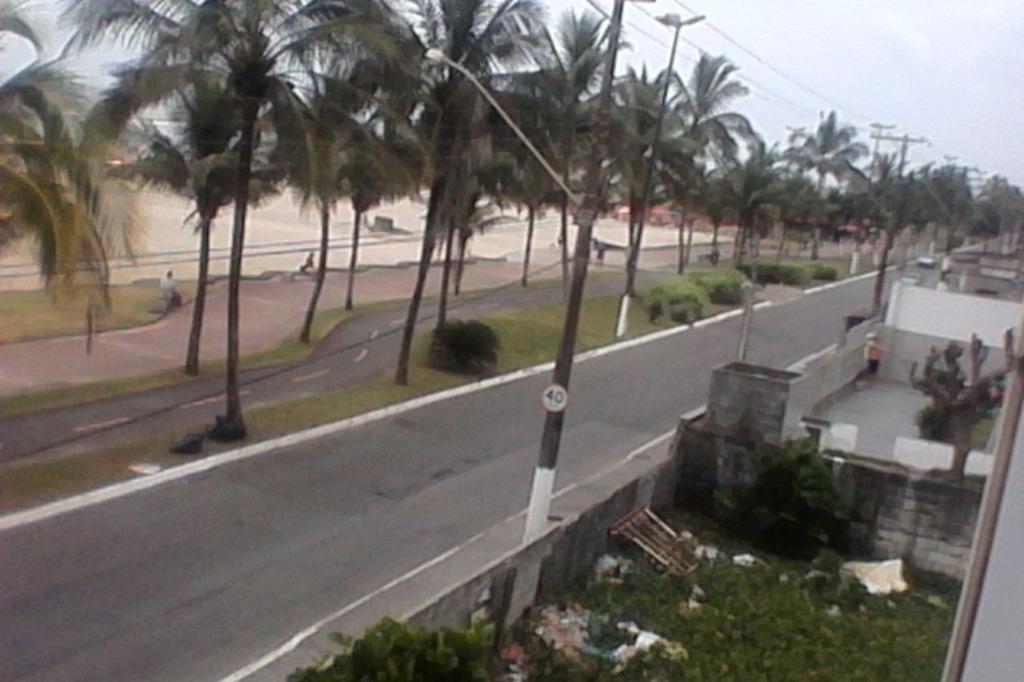 Apto 1 Dorm, Cidade Ocian, Praia Grande (AP14425) - Foto 9