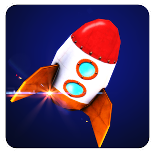 Rocket Escape for PC-Windows 7,8,10 and Mac