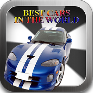 Download Best cars in the world For PC Windows and Mac