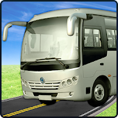 Tourist Coach Bus Driving APK for iPhone