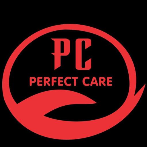 Perfect Care Family Salon, BTM, BTM logo