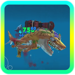 Tips Hungry Shark Evolution for PC-Windows 7,8,10 and Mac