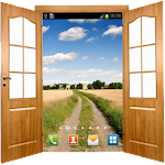 Door Passcode Lock Screen 1.0.2 Apk