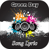 Download Full Green Day Song Lyric 1.0 APK