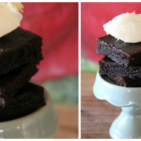 The Best Low Carb Brownies
