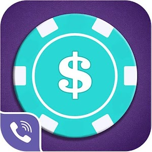 Viber Casino Icon
