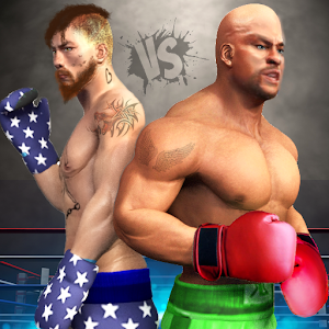 World Boxing 2019: Punch Boxing Fighting Game For PC / Windows 7/8/10 / Mac – Free Download