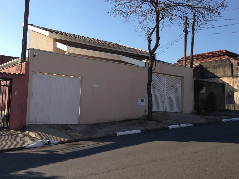Casa com 4 dormitórios à venda, 150 m² por R$ 390.000 - Jardim Santa Clara do Lago I - Hortolândia/SP