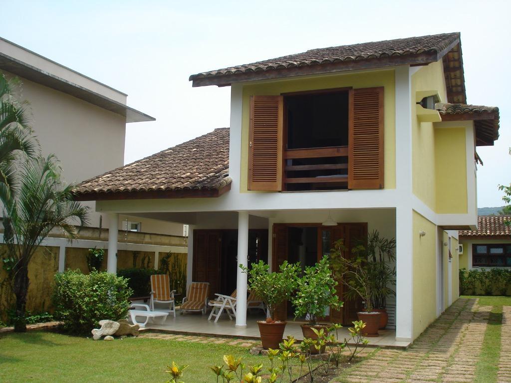 Casa 3 dormitórios 2 suítes residencial à venda, Juquehy, Sã de Vetter Consultores de Imóveis.'