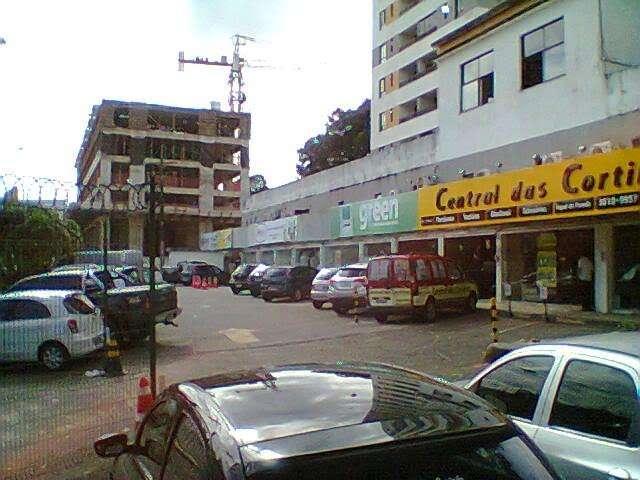 Loja comercial para locação, Brotas, Salvador.
