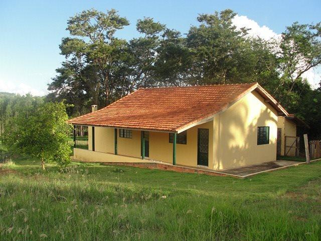 itapetininga - Fazenda 80 hectares 02 Casas Barracão para Granja para Venda.