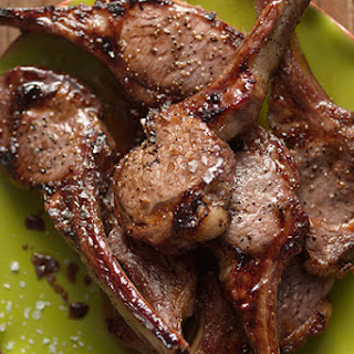 Lamb Chop With Beer Recipes